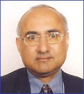 Associate Professor Rajesh Kumar