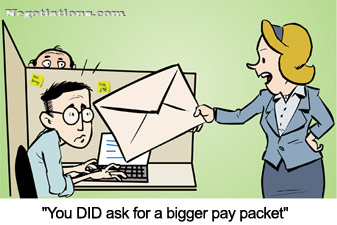 pay envelope